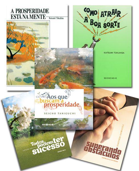 Kit de Livros SNI