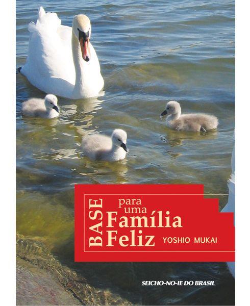 Livro Base para uma Família Feliz
