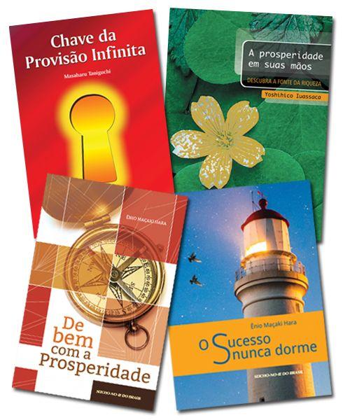 kit Ano Novo (Sucesso e Prosperidade)