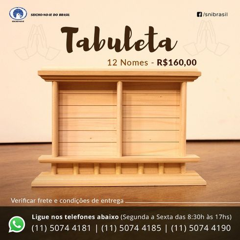 Tabuleta com 12 Port.