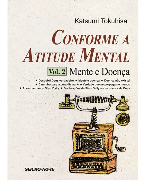 Conforme Atitude Mental Vol.2