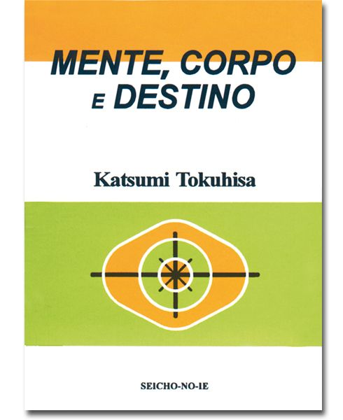 Mente, Corpo e Destino (Pocket Book)