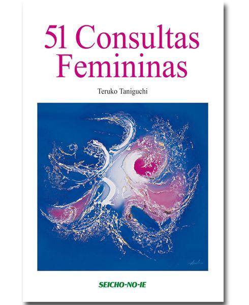 51 Consultas Femininas