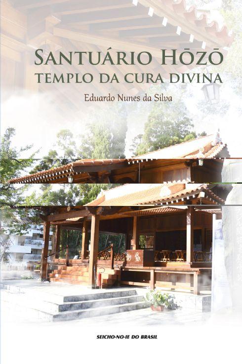 Livro Santuario Hozo