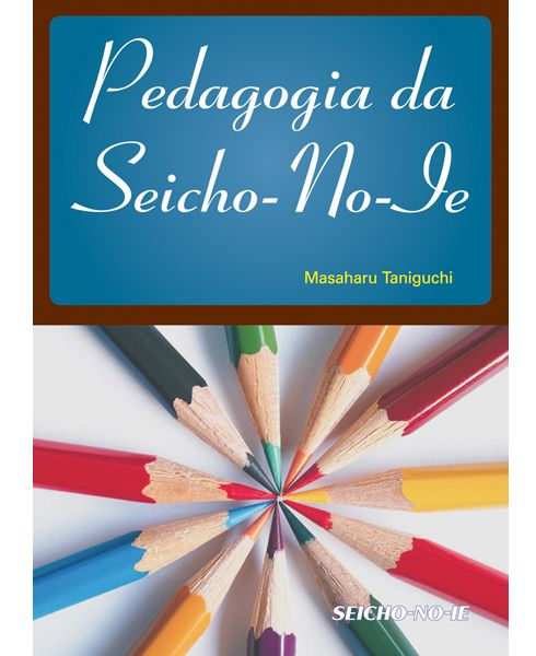 Pedagogia da Seicho-No-Ie