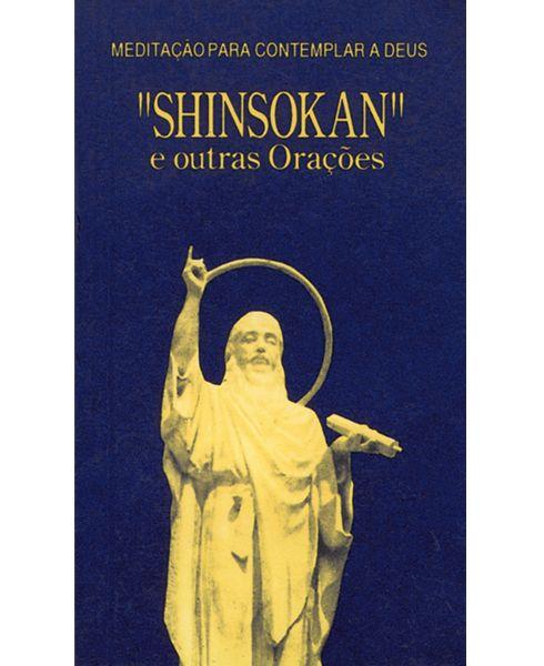 Shinsokan e Outras Orações