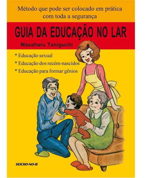 Guia da Educação no Lar