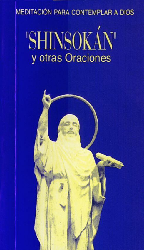 Shinsokán y otras Oraciones - Espanhol