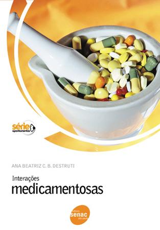 Interações medicamentosas  - 5ª ed.