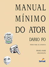 Manual mínimo do ator - 5ª ed.