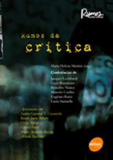 Rumos da crítica - 2ª ed.