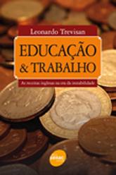 Educação e trabalho - 2ª ed.