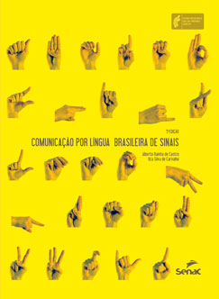 Comunicação por Língua Brasileira de Sinais - 5.a EDIÇÃO
