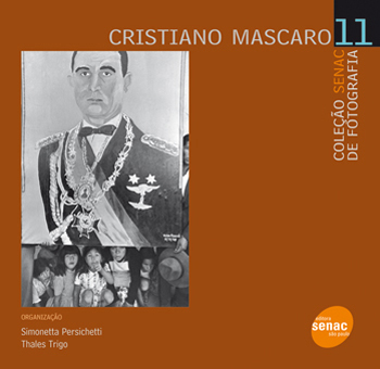 Cristiano Mascaro  - 1ª ed.