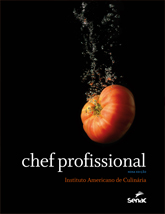 Chef profissional - 9ª ed.