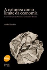 A natureza como limite da economia - 1ª ed.