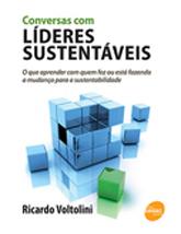 Conversas com líderes sustentáveis - 1.a EDIÇÃO