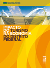 Impacto do turismo na economia do Distrito Federal - 1ª ed.