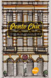 Ponto Chic: um bar na história de São Paulo - 1ª ed.