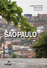 São Paulo: sentidos territoriais e políticas sociais - 1ª ed.