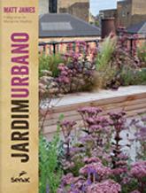 Jardim urbano - 1ª ed.