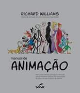 Manual de animação - 1ª ed.