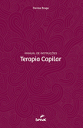 Terapia capilar: manual de instruções - 1ª ed.