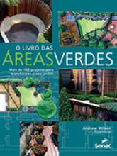 O livro das áreas verdes - 1ª ed.