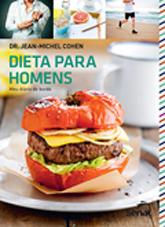 Dieta para homens: meu diário de bordo - 1ª ed.