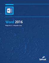 Word 2016 - 1ª ed.