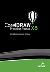 CorelDRAW X8 - 1ª ed.