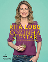 Cozinha de estar: receitas práticas para receber  - 1ª ed.