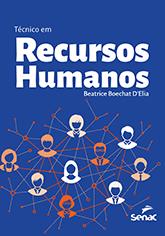 Técnico em recursos humanos - 1ª ed.
