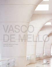 Vasco de Mello - 1.a EDIÇÃO