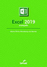 Excel 2019 avançado - 1ª ed.