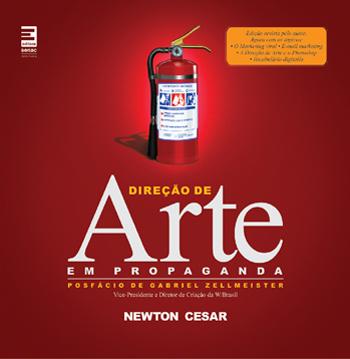 Direção de arte em propaganda - 10.a EDIÇÃO