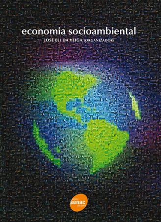 Economia socioambiental - 1ª ed.