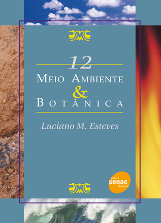 Meio ambiente & botânica - 1ª ed.