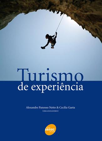 Turismo de experiência - 1ª ed.