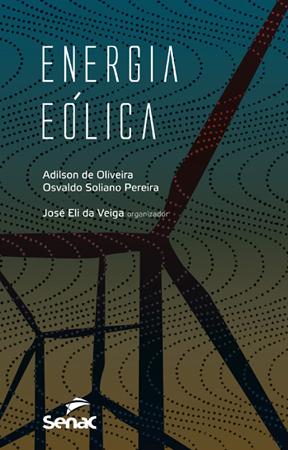 Energia eólica  - 1ª ed.