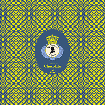 O espírito do chocolate: Ladurée - 1ª ed.