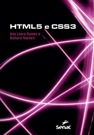 HTML5 e CSS3 - 1ª ed.