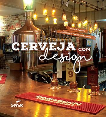 Cerveja com design - 1ª ed.