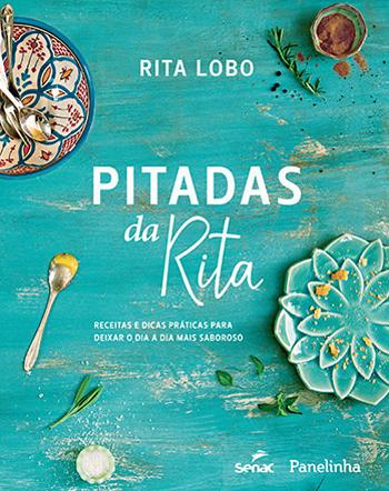 Pitadas da Rita - 1ª ed.