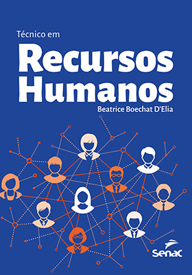 Técnico em recursos humanos - 1.a EDIÇÃO