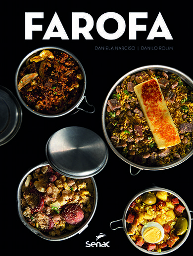 Farofa - 1ª ed.