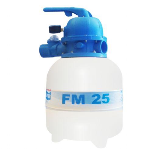 Filtro para piscina FM-25 p/ até 19 mil litros