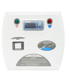 Painel Digital para Trocador de Calor