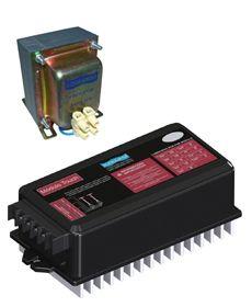 Repetidor 300W para comando Touch com Transformador 300w TR-5