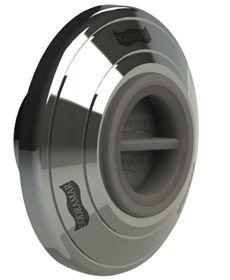 Dispositivo de Aspiração aço inox Premium
